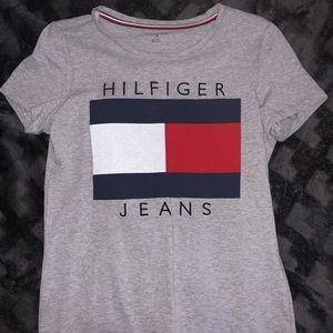 Tommy Hilfiger jeans t-shirt